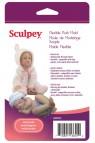 Sculpey Flexible Push Mold Infant Doll set