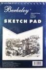 Berkeley: Sketch Pad 160gsm 35 Sheets