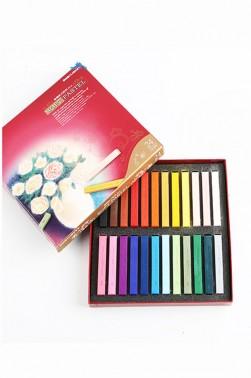 Simbalion Pastel: Soft Pastel 24 colors