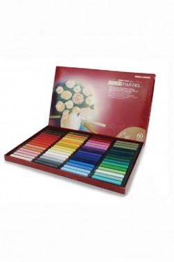 Simbalion Pastel: Soft Pastel 60 colors