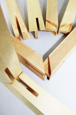 TOPS Pine Stretcher Bars 10 inches