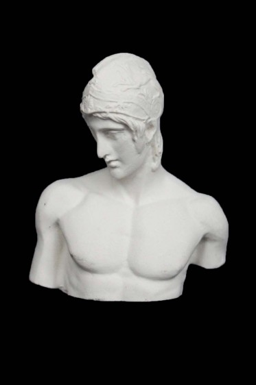 Wooden Mannequin & Models: Ares Statue Model