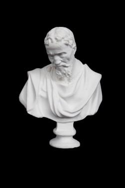 Wooden Mannequin & Models: Hephaestus Statue Model