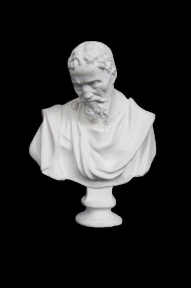 Wooden Mannequin & Models: Hphestus Statue Model