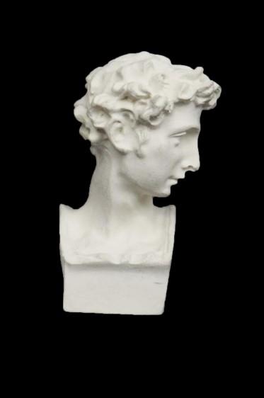 Wooden Mannequin & Models: Apollo Satue Model