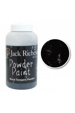 Jack Richeson Powder Paint:Black 62
