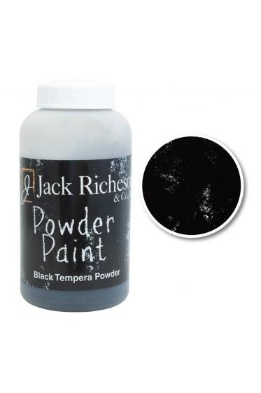 Jack Richeson Powder Paint: 1 Black 62