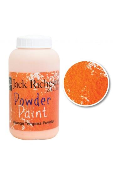 Jack Richeson Powder Paint: 1 Orange 10