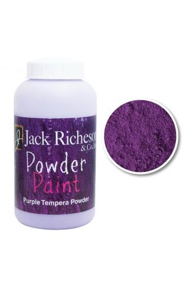 Jack Richeson Powder Paint: 1 Purple 34