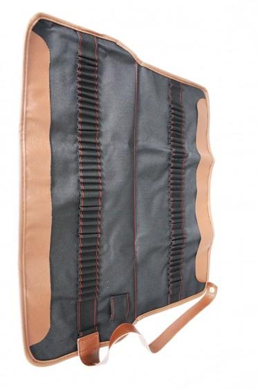 Carrying Case: Art Black Pencil Bag