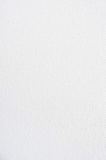 Studio Stretched Canvas: Primed 30 x 12 inch