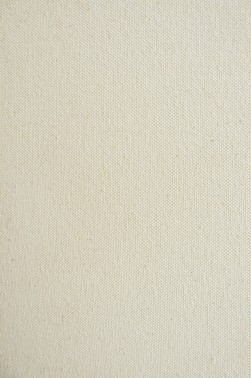 Unprimed Canvas: Unprimed w/ Inconsistent Texture 12oz Canvas 60inch Width