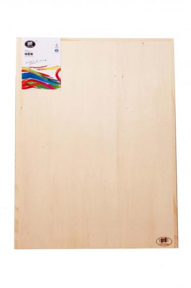 Wooden Drawing Board 45cm x 60cm x 1.4cm