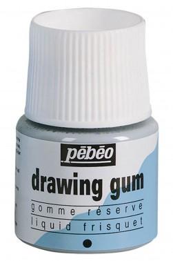 Pebeo Watercolor Medium: Pebeo Liquid Drawing Gum 45ml