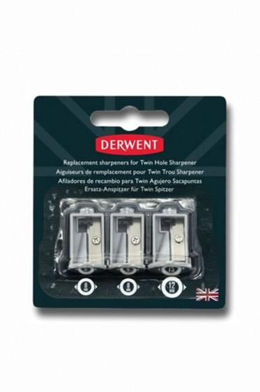 Derwent Battery Sharpener: Derwent Battery Sharpener