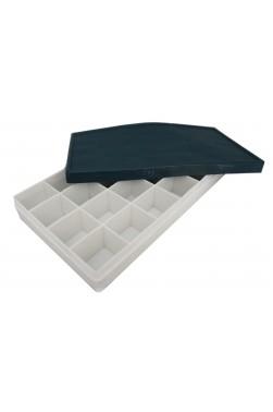 XDT Empty Palette Box 24 Holes