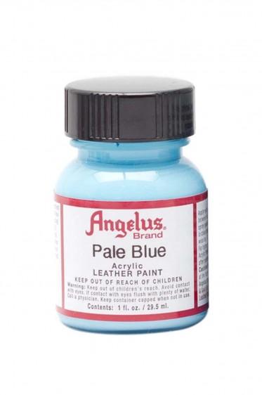Angelus Acrylic Leather Paint: Pale
