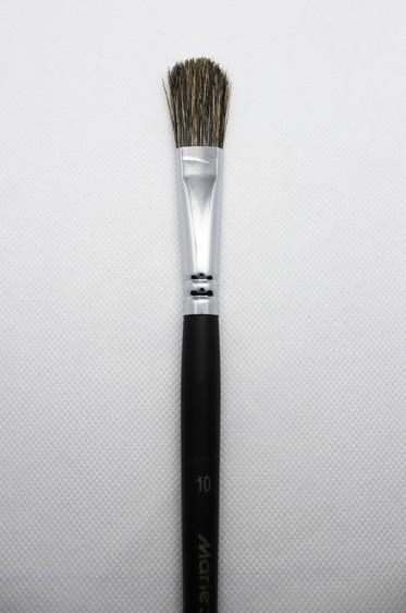 Maries Martol Brush: Boar Mop Brush 10