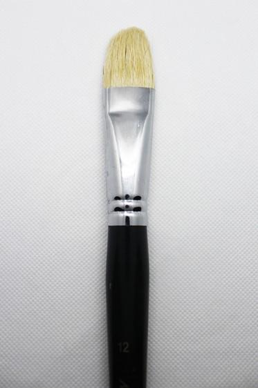 Maries Martol Brush: Chungking Filbert Brush 12