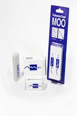 Professional Charcoal: Professional Charcoal Moo Eraser Small