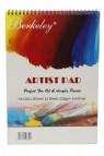 Berkeley Artist Pad A4 220gsm 12 Sheets
