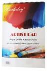 Berkeley Artist Pad A3 220gsm 12 Sheets