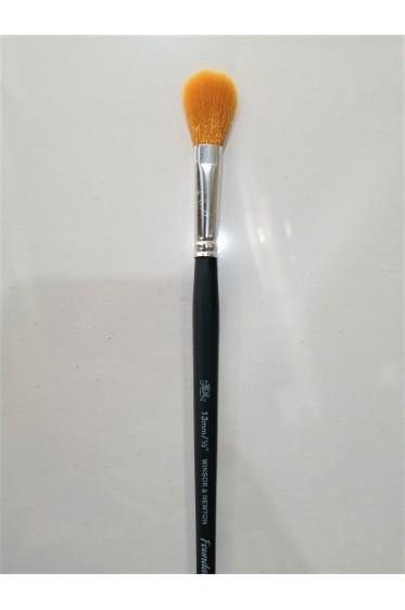 Winsor & Newton Foundation Brush Pack: Watercolor Brush Pack 16 Short Handle