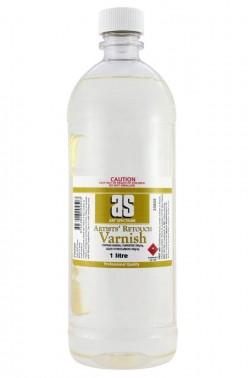 Art Spectrum Artist's Retouch Varnish 1 liter