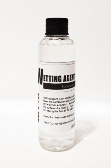 Kulay Acrylic Medium: Wetting Agent 100ml