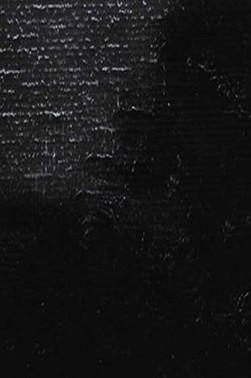 Gamblin Etching Inks: Carbon Black 300ml