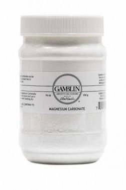 Gamblin Inks: Magnesium Carbonate 16oz