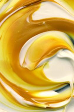 Golden Acrylic Medium: Molding Paste 1 Gallon