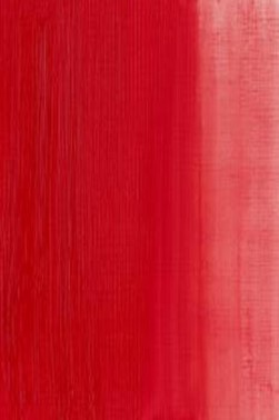 Winsor & Newton Water Mixable Oil: Cadmium Red Deep Hue 37ml