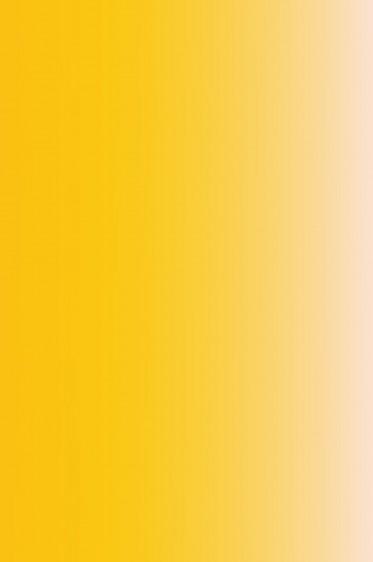 Createx Airbrush Colors: Transparent Sunrise Yellow 59ml
