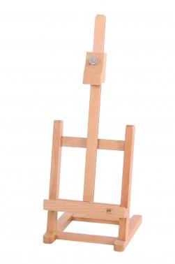 Easel: Mini Wooden Table Easel