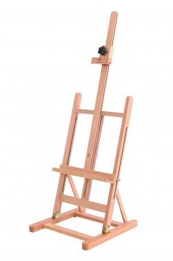 Easel: Table Wooden Easel