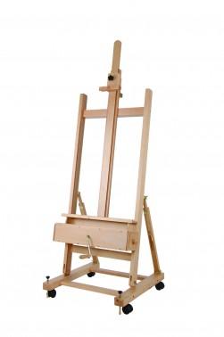 Easel: Mater Single Level Studio Easel