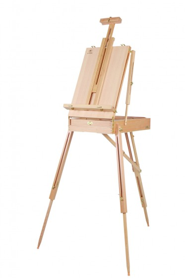 Easel: French Sketch Box Easel