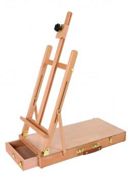 Easel: Table Box Easel