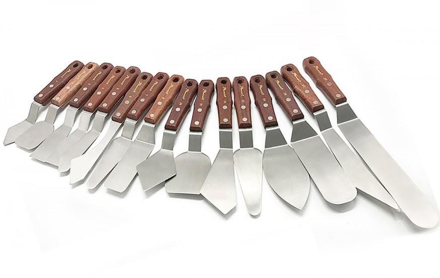 Phoenix Large Pallete Knife