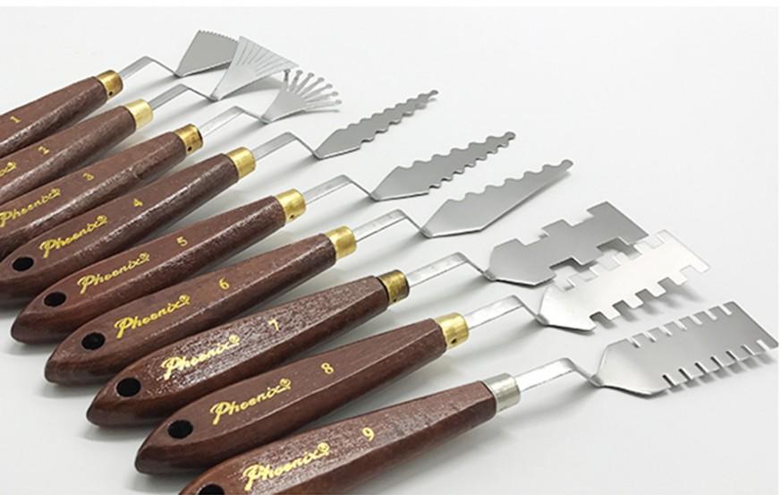 Phoenix New Age Pallete Knife