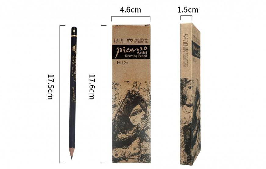 Phoenix Drawing Pencil