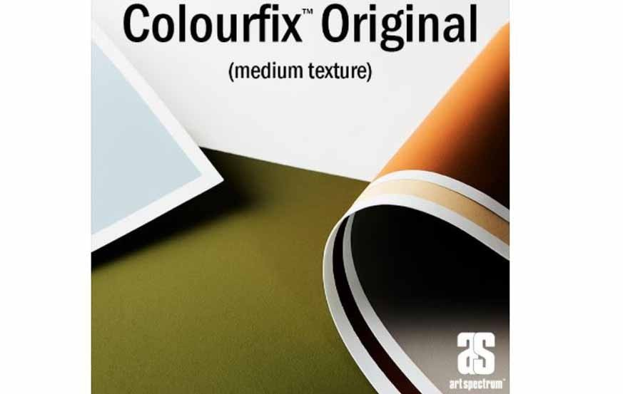 Art Spectrum® Colourfix™ Original (Medium)