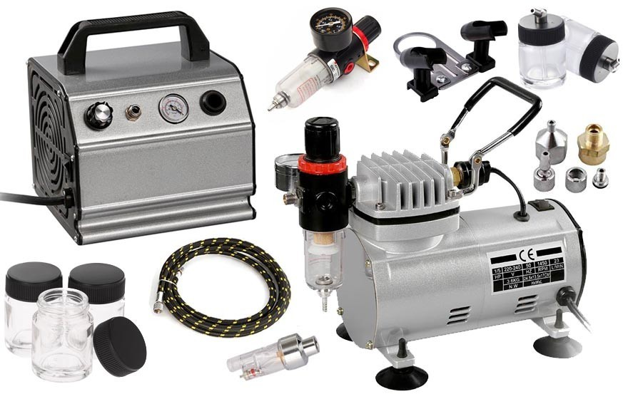 Air Compressor & Accessories