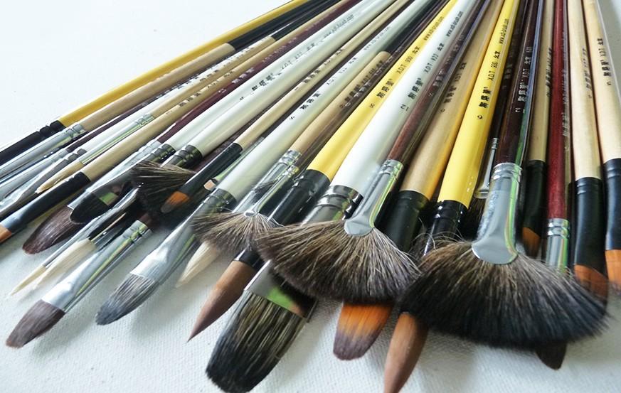 XDT Quality Brush