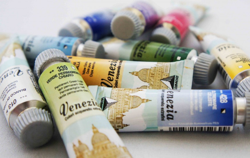 Maimeri Venezia Extra Fine Watercolor