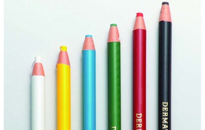 Lion City Dermatograph Pencil