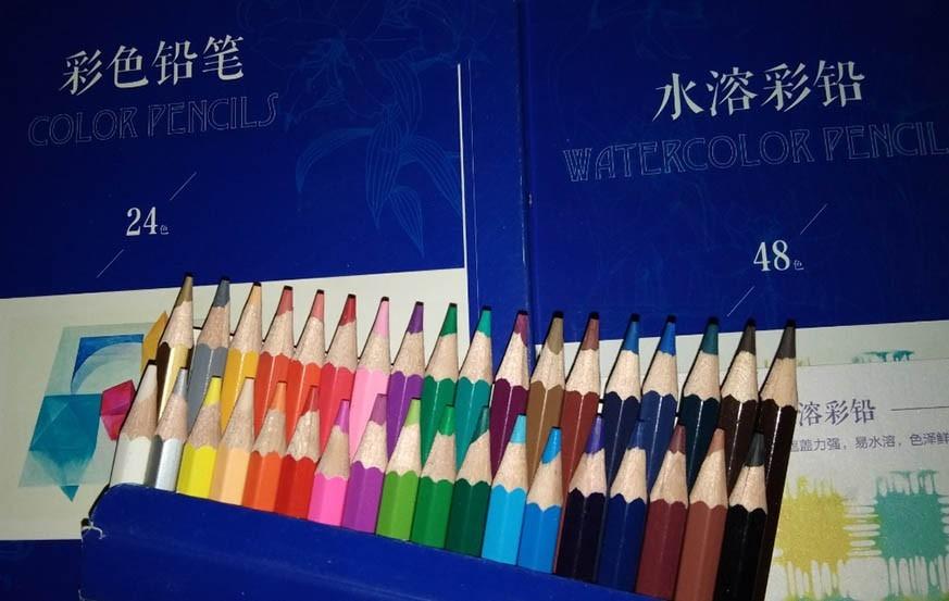 XDT Artist Pencil