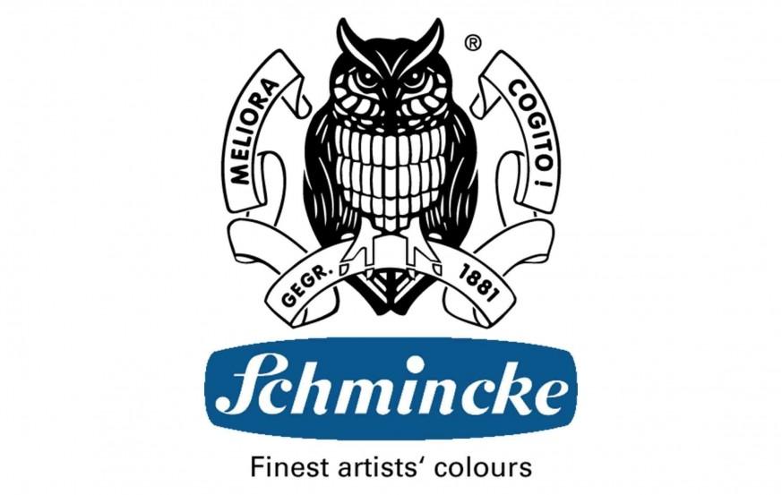 Schmincke Künstlerfarben