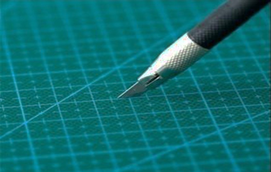 Mat Cutting Board